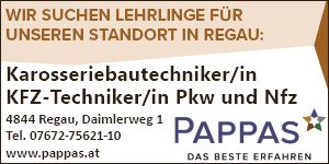 Pappas Automobilvertriebs GmbH.