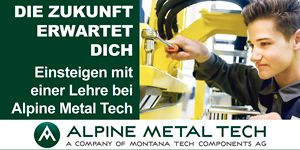 Alpine Metal Tech GmbH