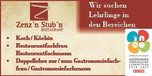 Hammerle Restaurant Zenz´n Stubn KG
