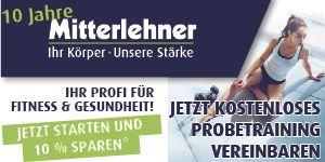 Mitterlehner Fitness GmbH