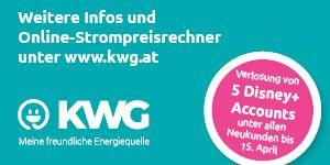Kraftwerk Glatzing-Rüstorf eGen