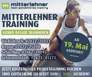 Reiter Gesundheitstraining GmbH