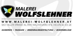 Online Banner Wolfslehner