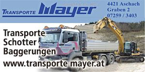 Banner Mayer Transporte