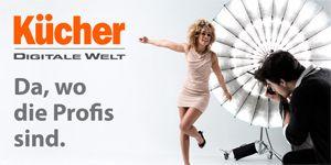 Kücher Online-Banner-Upseller
