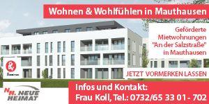 Neue Heimat / Objekt Mauthausen