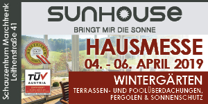 Sunhouse Hausmesse