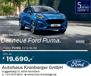 kronberger Ford