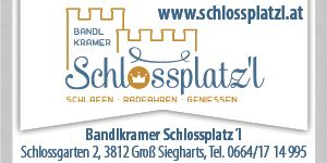 Schlossplatzl