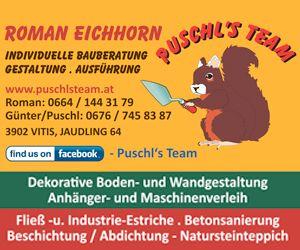 Puschl`s Team