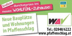 Gemeinde Pfaffenschlag