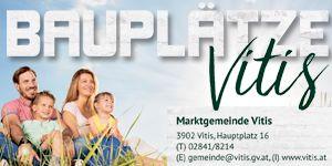Marktgemeinde Vitis