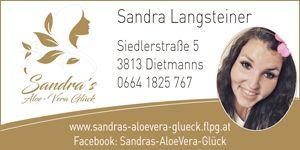 Sandra Langsteiner