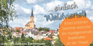 Stadtgemeinde Waidhofen/Thaya