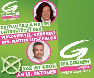 Die Grünen Zwettl