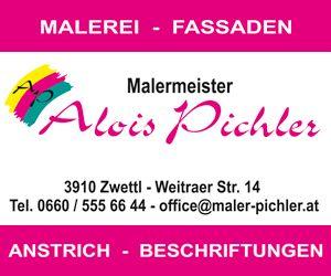 Malerbetrieb Pichler