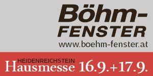 Böhm Fenster GmbH