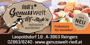 Riedls Genusswelt
