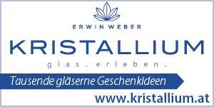 Kristallium Weber Erwin