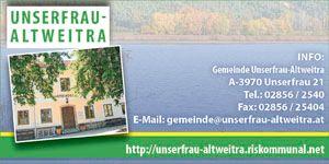 Gemeinde Altweitra-Unserfrau