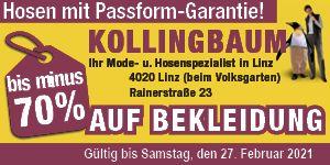 Kollingbaum Linz