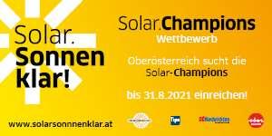 Energiesparverband Solar-Champions (Koop Nr. 75497)