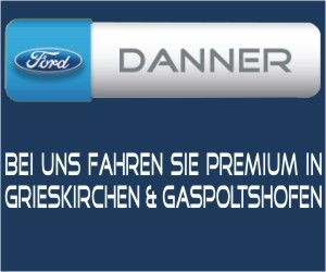 Autohaus Ford Danner