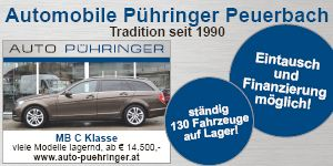 Automobile Pühringer