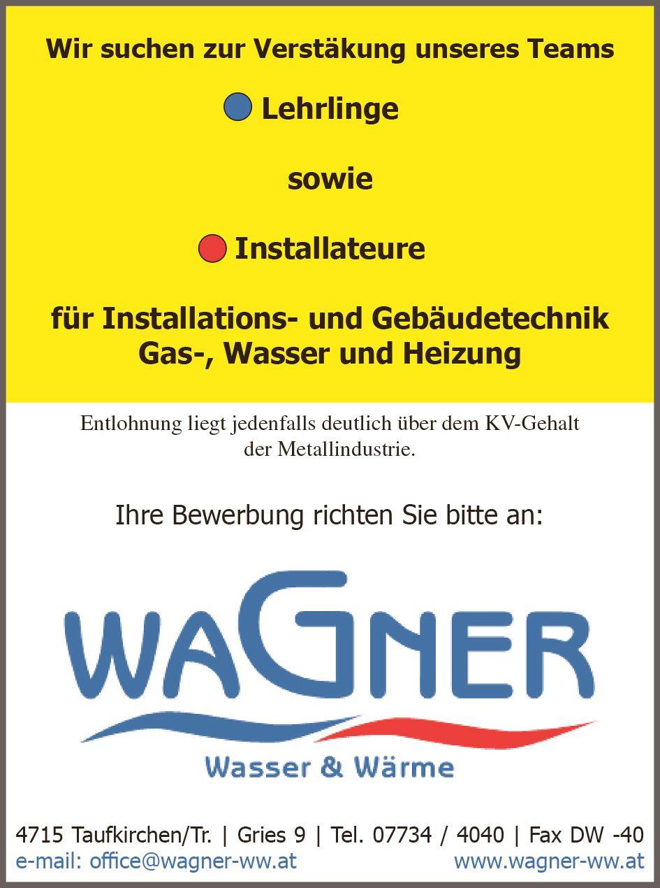 Wagner Taufkirchen