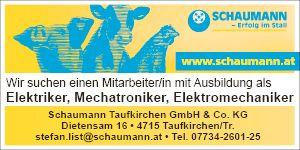 Schaumann Taufkirchen