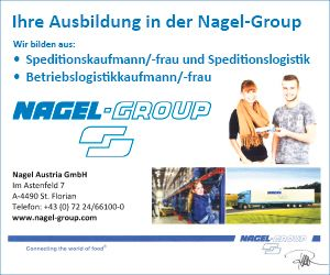 Lehrlinge Nagel Group