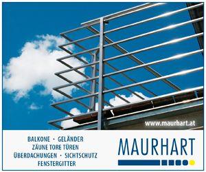 Maurhart