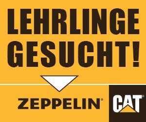 Zeppelin Österreich Lehrlinge