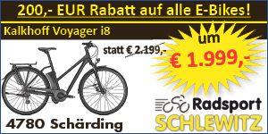Radsport Schlewitz