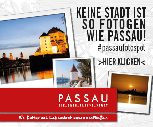 Stadtmarketing Passau
