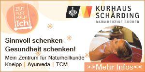 Kneipp Kurhaus Schärding