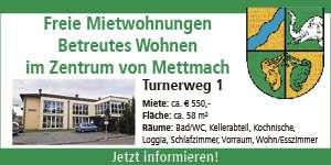 Marktgemeinde Mettmach