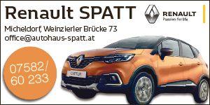 W18 Autohaus Spatt