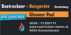 Glinsner Bautrockner