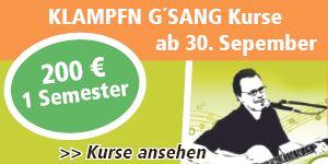 Klampfn Gsang