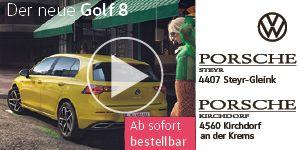 W20 Neue Golf8