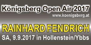 Open Air Königsberg Fendrich