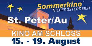 Sommerkino St. Peter