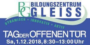 Banner Upseller BZ Gleiß