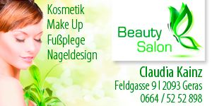 Beauty Salon Kainz