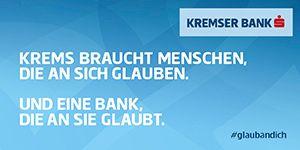 Kremser Bank und Sparkassen AG