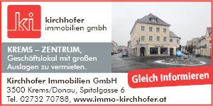Kirchhofer Immoblien