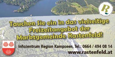 Marktgemeinde Rastenfeld