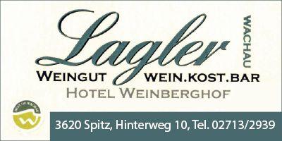 Weingut Lagler GmbH