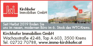 Kirchhofer Immobilien